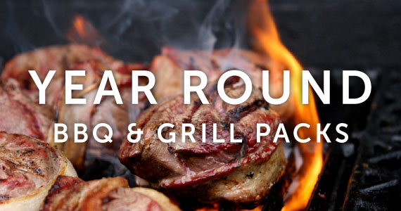 BBQ Grill Meat Pack Rotherham