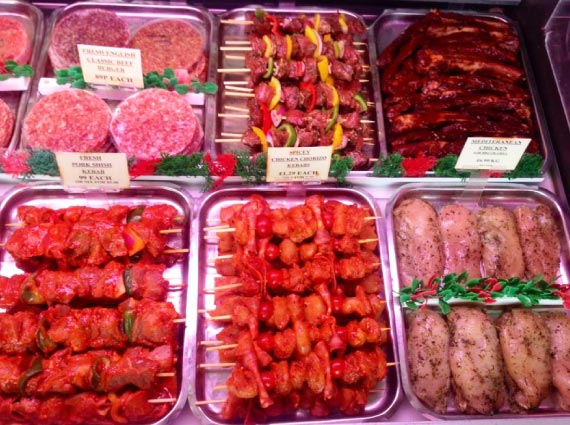 Butcher Rotherham Photo 13