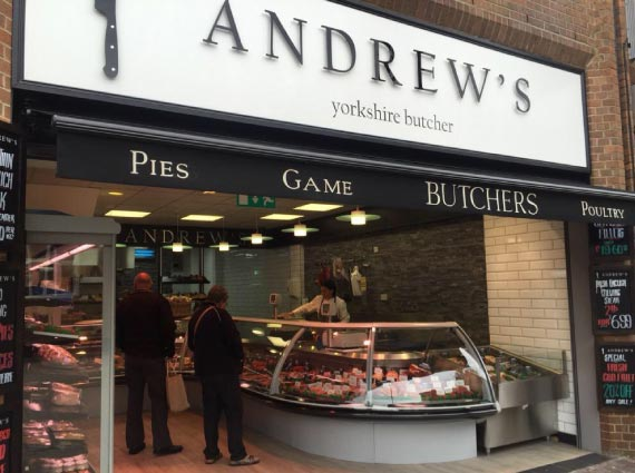 Butcher Rotherham Photo 7